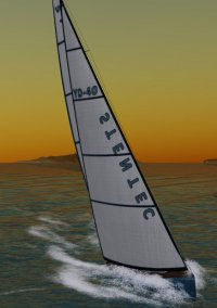 Обложка Sail Simulator 2010