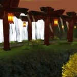 Скриншот World of Kung Fu – Изображение 5