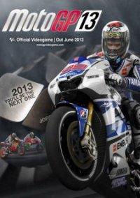 Обложка MotoGP 13