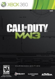 Call of Duty Modern Warfare 3 Hardened Edition