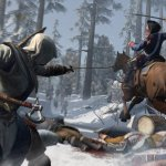 Скриншот Assassin's Creed 3 – Изображение 178