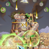 Скриншот  Babel Rising: Cataclysm