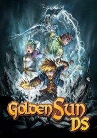 Обложка Golden Sun DS