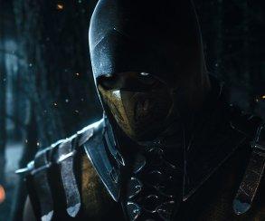 Послезавтра NetherRealm покажет нового бойца в Mortal Kombat X