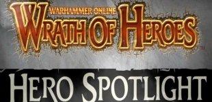 Warhammer Online: Wrath of Heroes. Видео #11