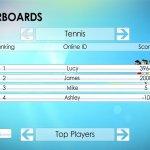 Скриншот Racquet Sports – Изображение 10