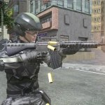 Скриншот Earth Defense Forces 4 – Изображение 2