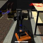 Скриншот Fork Truck Challenge – Изображение 1
