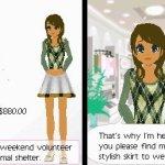 Скриншот Style Savvy – Изображение 22