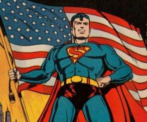 Неожиданная экранизация: Супермен против Ку Клукс Клана