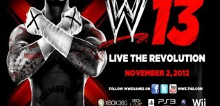 WWE '13. Видео #1