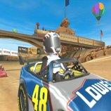 Скриншот NASCAR Kart Racing