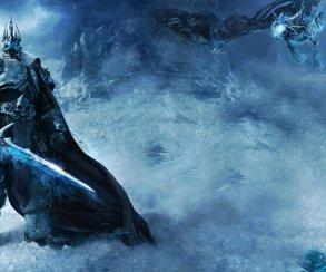 Начались скидки в магазине Warcraft