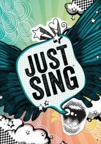 Обложка Just Sing