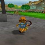 Скриншот Garfield