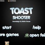 Скриншот Toast Shooter