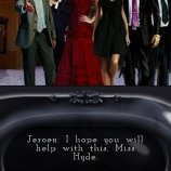 Скриншот Chronicles of Vampires: The Awakening