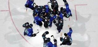 NHL 17. Чемпионат мира по хоккею