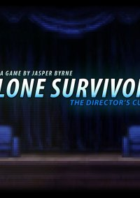 Обложка Lone Survivor: The Director's Cut