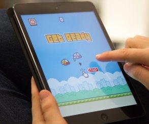 Flappy Bird стала самой разыскиваемой игрой 2014 года в Google