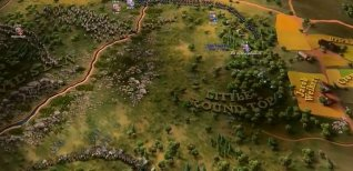 Ultimate General: Gettysburg. Видео #3