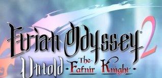 Etrian Odyssey 2 Untold: The Fafnir Knight. Краткий рассказ о проекте