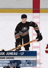 Обложка NHL '99