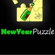 Обложка New Year Puzzles