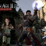 Скриншот Dragon Age II: Mark of the Assassin – Изображение 10