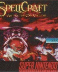 Spellcraft: Aspects of Valor