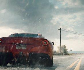 Серия Need for Speed пропустит 2014 год