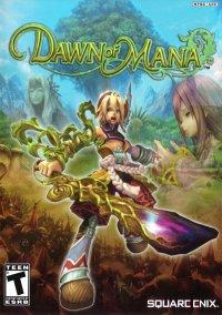 Dawn of Mana – фото обложки игры