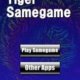 Скриншот Tiger Samegame