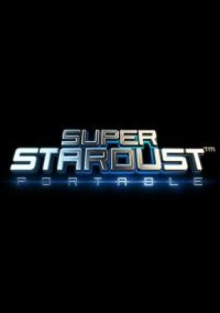 Обложка Super Stardust Portable