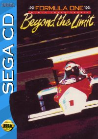 Обложка Formula One World Championship: Beyond the Limit