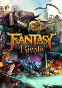 Обложка Fantasy Rivals