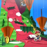 Скриншот Paper Mario: Color Splash
