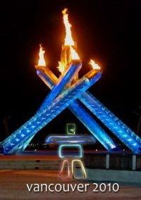 Vancouver 2010 – фото обложки игры