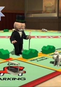 Обложка Monopoly (2008)