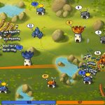 Скриншот Mushroom Wars – Изображение 2