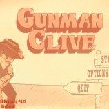 Скриншот Gunman Clive