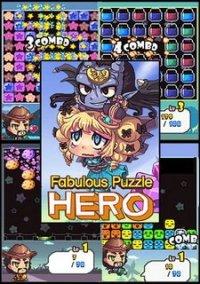 Обложка Fabulous Puzzle Hero