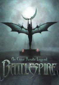 Обложка An Elder Scrolls Legends: Battlespire