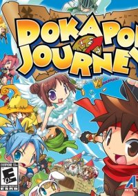 Обложка Dokapon Journey