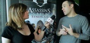 """Assassin's Creed: Syndicate. Трейлер """"Добро пожаловать в семью"""""""