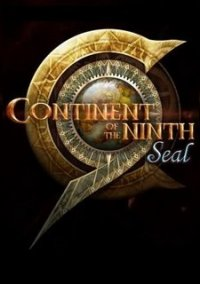 Обложка C9: Continent of the Ninth Seal