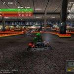 Скриншот Coronel Indoor Kartracing – Изображение 8