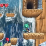 Скриншот Klonoa