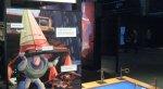 Выставка Pixar показывает создание героев любимых мультфильмов. - Изображение 22