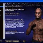 Скриншот World of Mixed Martial Arts – Изображение 5